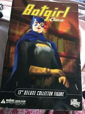 DC Direct Batgirl - Collector Figure -1:6- Scale Unopened