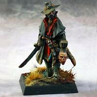 Reaper Dark Heaven Legends 03785 Jakob Knochengard Duskwarden Undead Hunter D&D