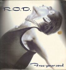 R.O.D. – free your soul - MuZic without control -Mwc 016 - 1ta 1995