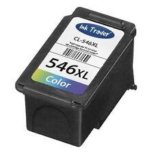 Canon CL-546XL Tri-Colour Ink Cartridge (High Capacity) For Canon PIXMA MG2550