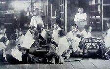 PHILIPPINE ISLANDS - PHOTO HISTORY 1899 Antique Photo Prints - set 104 pages