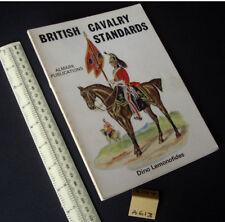 British standard di Cavalleria. Almark ILLUSTRATED GUIDE 1971 da Dino lemonofides.