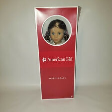 American Girl Doll 2011 Retired Historical Marie Grace in box - LN