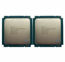 2PCS Intel Xeon E5-2651 V2 SR19K LGA 2011 1.8 GHz 1800 MHz 5 GT/s CPU Processor