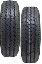 2 2356516 Hifly Camper Camping 8PLY 115T 235 65 16 All Season Winter MS Tyres x2