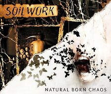 SOILWORK - A PREDATOR'S PORTRAIT / NATURAL BORN CHAOS CLASSIC  2 CD NEU