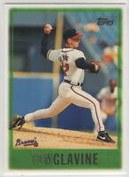 1997 Topps Baseball Atlanta Braves Team Set