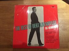 "1 Bert Kaempfert - Best Of - Hit Maker No.1 - 12"" Vinyl LP"