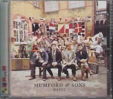 "◄ MUMFORD & SONS ""Babel"" CD-Album"