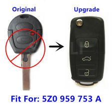 Car Remote Key for 5Z0959753A for GOL G3, Parati G3 for VW/VolksWagen 1999 -2005