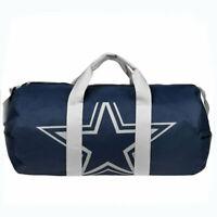 NFL Dallas Cowboys Vessel Barrel Duffle Bag