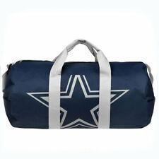 NFL Men's Dallas Cowboys Vessel Barrel Duffle Bag