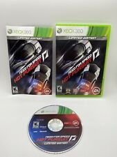 Need for Speed: Hot Pursuit (Microsoft Xbox 360, 2010) Complete, Tested