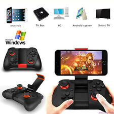 Wireless Bluetooth Game Pad Game Controller for PC Tablet Android IOS iPhone UP