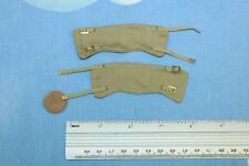 DRAGON 1:6TH SCALE WW2 BRITISH GREEN GAITERS CB30460