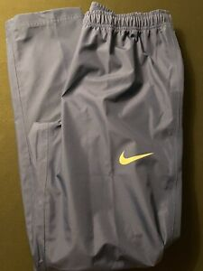 2019 Nike Pro Elite Storm Sponsored Track Field Running Pants Size M AJ6248-455