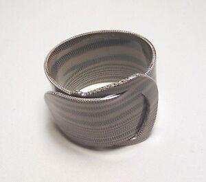 Pono Italian resin bracelet