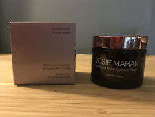 Josie Maran Whipped Argan Oil Face Butter Vanilla Apricot 1.7oz