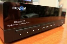 Mede8er MED500X + Hard Drive With 1TB Content - HD Media Streamer MKV Player