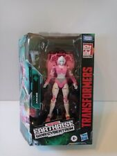 Transformers Earthrise war for cybertron Arcee NEW SEALED
