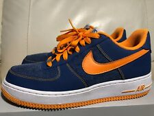 new style 4d344 7454d Great Condition Nike Air Force 1  07 PE Low Jeremy Lin 548559 400 Size 8