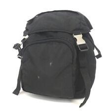 Authentic PRADA 84 Backpack · Daypack Nylon[Used]