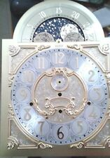 Sligh grandfather clock dial 320X320X440 for Kieninger HSU-KSU-RSU movement