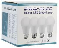 LMP-M16GU53W039-02D WW Pro Elec Lamp Led MR16 2.5W Warm White Led Reflector Lamp