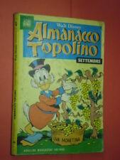 ALBI D'ORO-WALT DISNEY-ALMANACCO TOPOLINO- n°237 c-settembre-DEL 1976 -MONDADORI