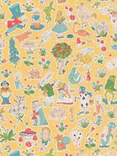 Liberty of London Tana Lawn - Gallymoggers Reynard D - Alice in Wonderland