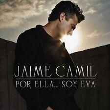 Jaime Camil - Por Ella... Soy Eva [New CD]
