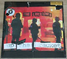 The Libertines - Up The Bracket (2002) - A New LP - In Wrappers