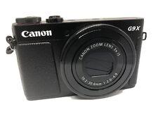 Canon Powershot g9x Compact Expert Camera 20.1mp