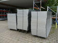 1 Gitterroste Palettenregal zum einlegen ca. 1.340 x 1.040 mm Maschen 65 x 40 mm