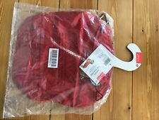 BNWT JOULES DOG COAT RED SIZE SMALL