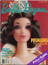 Barbie Bazaar - July/August 1994