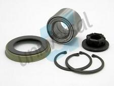 REAR WHEEL BEARING KIT FORD FOCUS MK1 1998 - 2007 FUSION 2002 - on with ABS RING