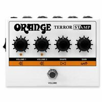Orange Terror Stamp 20 Watt Hybrid Guitar Amp Pedal