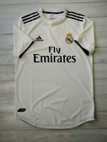 3ecec905f Real Madrid authentic jersey medium 2019 climachill shirt CG0561 soccer  Adidas