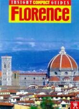 Florence Insight Compact Guide (Insight Compact Guides). 9789812341549