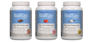 RealEasy with PGX Whey Meal Replacement  - Free Shipping -