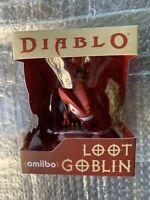 Diablo III - Amiibo Loot Goblin (VERY RARE)
