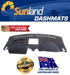 Sunland Dashmat Fits Volkswagen Caddy 1.6/1.9/Life 02/2005-2017 All Models Cover