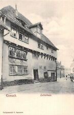 669627) AK Luther Haus Eisenach