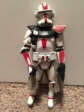 Star Wars Commander Deviss Based On Concept Art Loose Figure