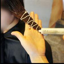 Korea CP-1 Hair Treatment Protein 8Pcs Plastic Hair Cap 4pcs Curly Split Hair