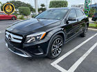 2017 Mercedes-Benz GLA 250 LOW MILES* LOADED! Wholesale Luxury Cars 2017 Mercedes-Benz GLA 250 Automatic Used FWD