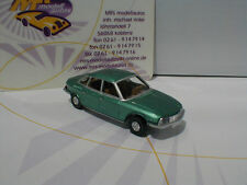 Wiking Fahrzeugmarke NSU Auto-& Verkehrsmodelle aus Kunststoff