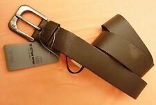 BNWT lovely G-STAR RAW ZED Genuine Leather Men's Belt - size 90 ( size 36)