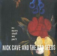 Nick Cave & the Bad Seeds - No More Shall We Part [VINYL]